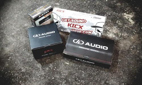 Максимально доступная аудиосистема