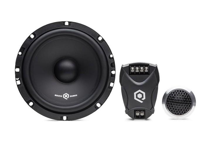 Компонентная акустика QS-6.5