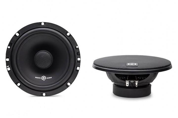 Коаксиальная акустика QSX-652