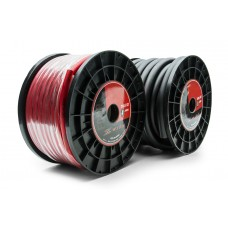 Силовой кабель DD Z-wire 4Ga