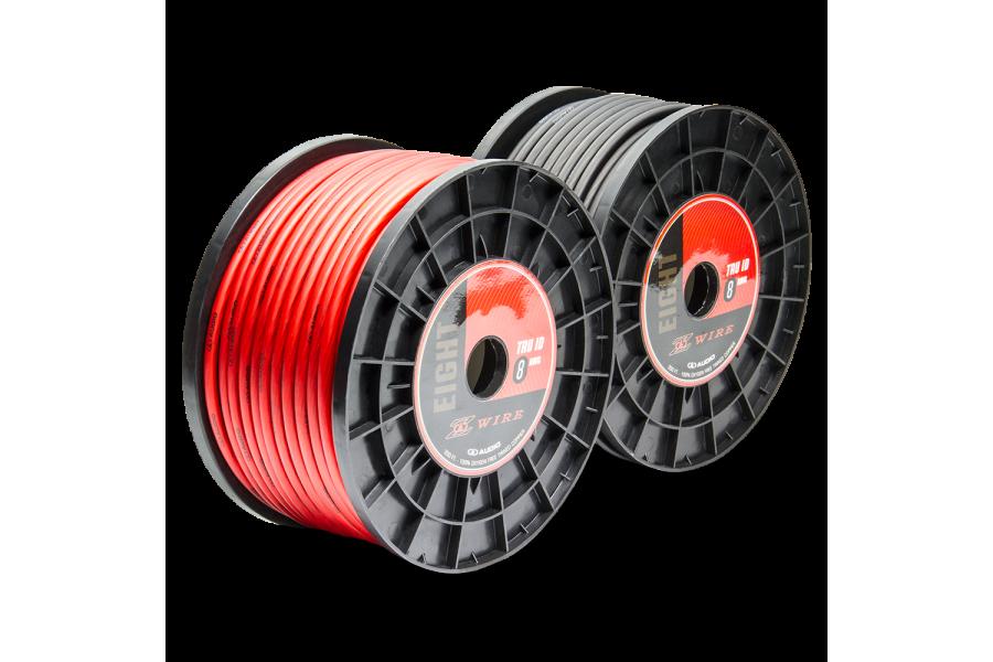 Силовой кабель DD Z-wire 8Ga