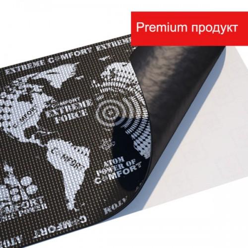 Виброизоляционный материал Comfortmat Extreme PRO