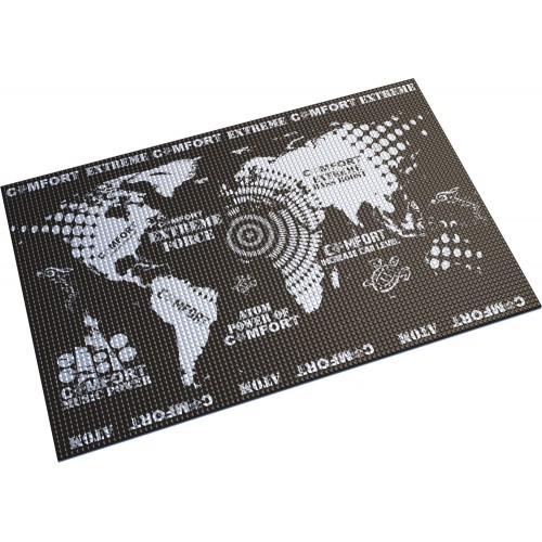 Виброизоляционный материал Comfortmat Atom (Bomb)