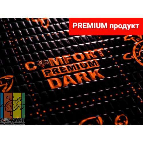 Виброизоляционный материал Comfortmat D4