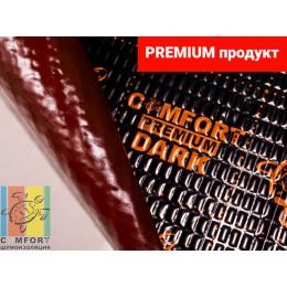 Виброизоляционный материал Comfortmat D3