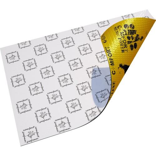 Виброизоляционный материал Comfortmat G4