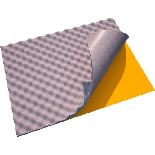 Шумоизоляционный материал Comfortmat Ultrasoft Wave 15