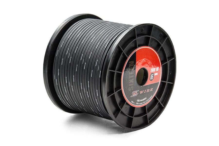 Акустический кабель DD Z-Wire 16Ga